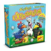 Pickomino - Extension - Heckmeck Extrawurm