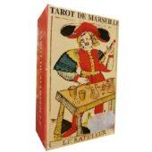 Tarot de Marseille - Piatnik