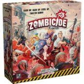 Zombicide - Saison 1 - 2ème édition