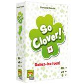 So Clover - Jeu de société