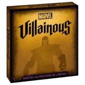 Villainous Marvel