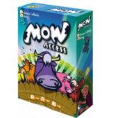 Mow Access - Jeu de société