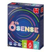 6th sense - Jeu de cartes