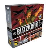 Blitzkrieg - Jeu de société