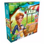 Dice Farm - Jeu de société