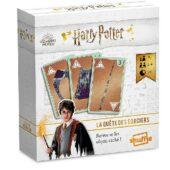 Harry Potter - La quête des sorciers
