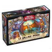 Hero Realms - Le village perdu
