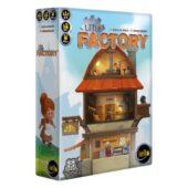 Little Factory - Jeu de cartes