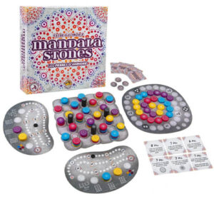 Mandala Stones - Jeu de société