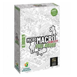 Micro Macro City - Full House