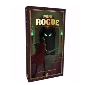 Mini Rogue - Jeu de société