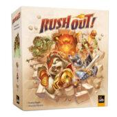 Rush Out - Jeu de société