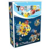 Torpedo Dice - Jeu de société