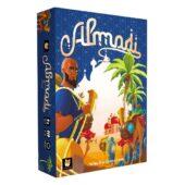 Almadi - Jeu de société