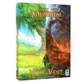 Call to the Adventure - Le nom du vent