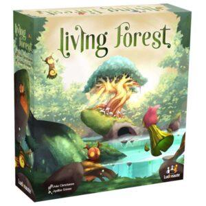 Living Forest - Jeu de société