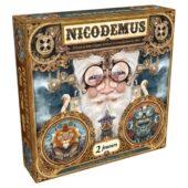 Nicodemus - Jeu de société