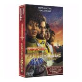 Pandemic - Zone Rouge -Europe